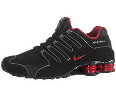 Nike Shox NZ EU Mens Running Shoes 325201-060 « Clothing Impulse