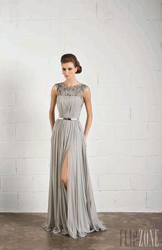 Rani Zakhem - Ready-to-Wear - Fall-winter 2013-2014 - http://en.flip-zone.com/fashion/ready-to-wear/independant-designers/rani-zakhem-4039