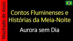 Áudio Livro - Sanderlei: Aurora sem Dia - Contos Fluminenses e Histórias da...