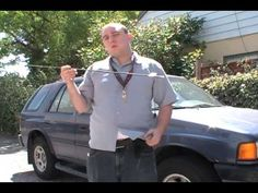 How to Unlock a Car Door with Your Keys Inside in 30 Seconds « Lock Picking