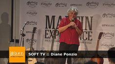 Diane Ponzio @ The Martin Experience (2/2) Martin Guitars, Singapore, Tv, Music, Musica, Musik, Television Set, Muziek, Music Activities