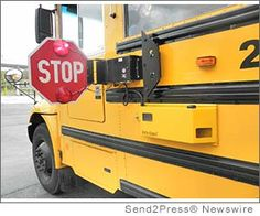 Zen-tinel, a national manufacturer and distributor of mobile surveillance systems, has developed a new stop-arm camera to identify drivers who illegally pass stopped school buses.
