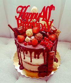 Dripcake#chocolatecake