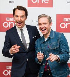 """""""Fullset #HQ pics #Sherlock S4 #premiere #bbc #press #cumberbatch #freeman"""""""