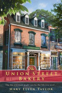 The Union Street Bakery. Released February 5, 2013.
