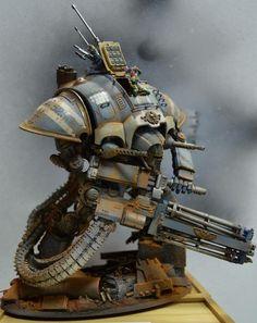Figure Warhammer 40k