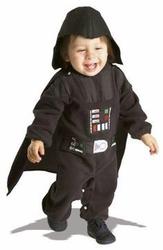 Star Wars Darth Vader Fleece Toddler Costume - Toddler - Kids Costumes
