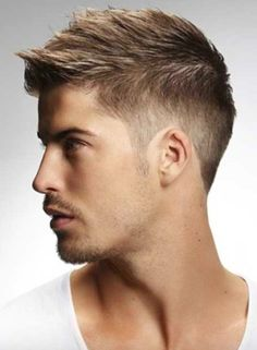 Hairstyles Women Cool Hairstyles Men Men's Hairstyles Is What Is And Remains In The Trend Of What Is To Come - Hairstyle ladies hairstyles cool hairstyles men 2018 - Modern Bob hair cuts have a favorite innovation hairsty. Teen Boy Haircuts, Cool Haircuts, Haircuts For Men, Men's Haircuts, Haircut Men, Haircut Styles, Military Haircuts, Popular Haircuts, Haircut For Kid Boy