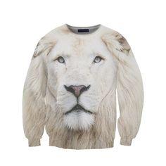 59.99 at belovedshirts.com! White Lion Crew :D