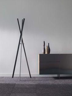 CR3 Coat Rack from Davis Furniture