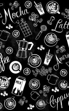 19 idees de ecran noir et blanc fond