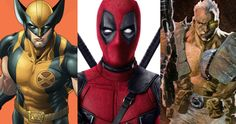 'Deadpool' Will Appear in Future 'X-Men' & 'X-Force' Movies -- 'Deadpool' writers Rhett Reese and Paul Wernick tease that 'Deadpool' will crossover with 'X-Force' after the sequel. -- http://movieweb.com/deadpool-x-men-x-force-movies/