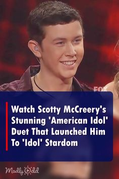 As Scotty McCreery hits the chorus, he belts it out and nearly makes you cry. The pain is almost palpable. Christian Singers, Christian Videos, The Voice Videos, Music Videos, Talent Show, America's Got Talent, Beautiful Songs, Love Songs, Lauren Alaina