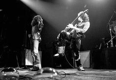 http://custard-pie.com/ Led Zeppelin live