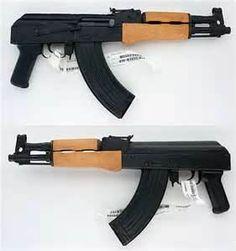 draco ak-47 pistol - Bing Images