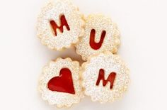 We have so many wonderful Mother's Day cake ideas, including pretty cupcakes, simple cakes, chocolate treats and cute biscuits. Miss You Mum, I Love You Mum, My Love, Mothers Day Cupcakes, Mothers Day Cake, Jammy Dodgers, Christmas Jam, Pretty Cupcakes, Chocolate Treats