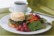 West Seattle:: Fiddlehead Fine Foods and Cafe | Brunch