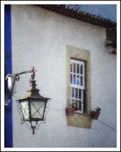 Candeeiro de Óbidos