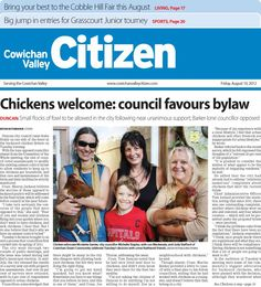 Citizen Front Page Aug. 10, 2012