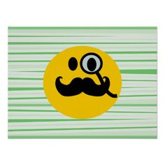 >>>Low Price Guarantee          Mustache monocle Smiley Posters           Mustache monocle Smiley Posters In our offer link above you will seeHow to          Mustache monocle Smiley Posters Review from Associated Store with this Deal...Cleck Hot Deals >>> http://www.zazzle.com/mustache_monocle_smiley_posters-228735174590411635?rf=238627982471231924&zbar=1&tc=terrest