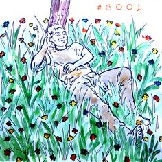 """Artwork of the song """"Cool"""" by C4C"""