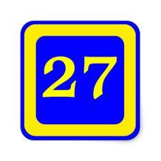 Resultado de imagem para numero 27