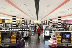Sephora in Paris is Huge! Poor Anthony, I spent like 3 hrs in there! Best time of my life. Kid in a candy store