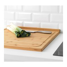 LÄMPLIG Chopping board  - IKEA. $25. 18x25""