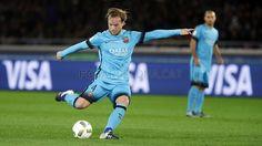 FC Barcelona - Guangzhou Evergrande (3-0)   FC Barcelona