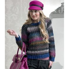 Check out Noro Sweetheart - Boutique PDF at WEBS   Yarn.com.