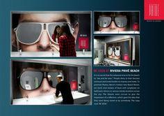 be seen excelente publicidad de guerrilla en los baños publicos.