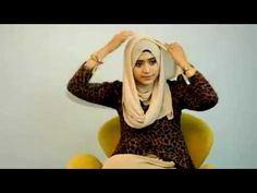 + images about Hijab Style n Tutorial on Pinterest | Hijab tutorial ...