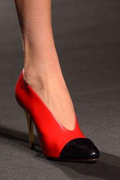 Tendances chaussures printemps été 2016 - L'Express Styles - LANVIN