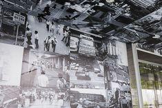 表参道のエスパス ルイ・ヴィトン東京で、ドイツ人アーティスト、トーマス・バイルレのエキシビション「The Monument of Traffic」が開催中だ。…