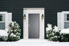 Dierre presenta synergy out: la porta 5 in 1 di Gazebo, Garage Doors, Web Design, Outdoor Decor, Home Decor, Home, Italia, Kiosk, Design Web