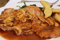 Italian Veal Scallopini Recipe and alot more Italian recipes