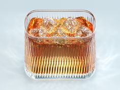 Whiskey iOS icon by Mindpuzzles- this is another very photo realistic app i love how they have made it look exactly like a drink.