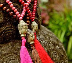 Buddha Halskette 39,- euro www.style-heaven.com