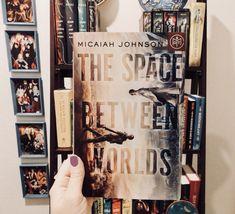 #bookreview #bookrecommendation #bookrecs #booklovers #booklovin #bookworm #scifi #bookshelf Reading Tree, Space, Cover, Books, Floor Space, Libros, Book, Book Illustrations, Libri