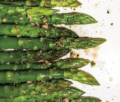 40 stellar things to do with asparagus