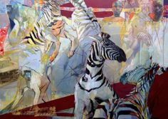 The art and inspirations of artist Emily Lamb