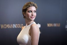 """Ivanka Trump, the daughter of US Republican presidential candidate Donald Trump, said on Wednesday that her father will """"do the right thing"""" and, whether he wins or loses, will accept the result of the November 8 election. In remarks to TIME magazine, Ivanka Trump expressed confidence that her father, if he is defeated at the … Continue reading """"My father Will Accept Result Of Election: Ivanka Trump"""""""