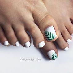Nail Art Designs For Toes Pictures beautiful toe nail art ideas to try naildesignsjournal Nail Art Designs For Toes. Here is Nail Art Designs For Toes Pictures for you. Nail Art Designs For Toes nail art easy toe nail art designs gallery jo. Cute Toe Nails, Toe Nail Art, Diy Nails, Nail Nail, Top Nail, Nail Polish, Acrylic Nails, Tropical Nail Art, Tropical Nail Designs