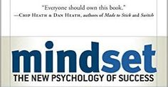 Pdf Books Free Download : Mindset, The New Psychology of Success