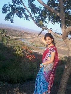 Beautiful Dresses For Women, Beautiful Girl Indian, Indian Wedding Hairstyles, Indian Girls Images, Sexy Wife, Half Saree, Beauty Full Girl, Indian Beauty Saree, Girl Pictures