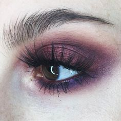"""3,794 Likes, 36 Comments - @risadexter on Instagram: """"D E T A I LS // @ritueldefille Viscera • @meltcosmetics Lovesick and Promiscuous • MAC Nightmoth in…"""""""