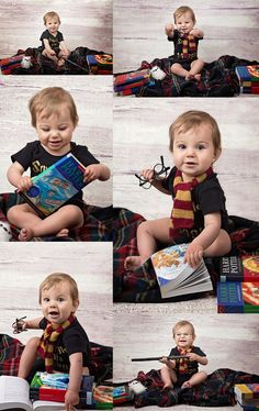 New harry potter baby photoshoot photo ideas 18 Ideas Baby Boy Pictures, Baby Photos, Children Photography, Newborn Photography, Urban Photography, Family Photography, 1st Birthday Pictures, Boy Photo Shoot, Baby Boy 1st Birthday