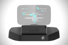 Navdy Handsfree Heads-Up Display is Like Google Glass For Your Car