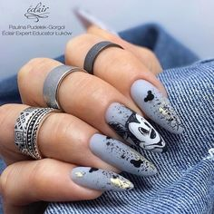 ✔ most sexy and trendy prom and wedding acrylic nails and matte nails for this season 24 Wedding Acrylic Nails, Nail Polish Trends, Almond Nails, Matte Nails, Trendy Nails, Hair And Nails, Eye Makeup, Manicure, Rings For Men