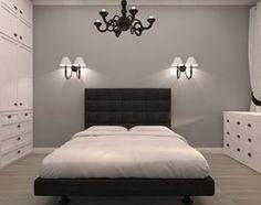 Aranżacje wnętrz - Sypialnia: projekt mieszkania na wrocławskim rynku - Sypialnia, styl glamour - Dekoncept. Przeglądaj, dodawaj i zapisuj najlepsze zdjęcia, pomysły i inspiracje designerskie. W bazie mamy już prawie milion fotografii!
